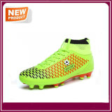New Fashion Men′s Sport Football Boots Soccer Shoes