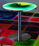 LED Light Coffee Table, Pub Table, Clubs Table (C301)