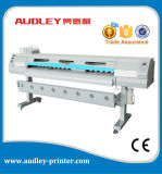 Professional Advertising Printer for Vivid Car Decal Printing Machine Adl-8520