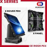 HD Full Color LED Display-X LED Display System