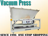 Corian Sheet Vacuum Press Forming Machine