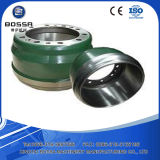 Sand Casting Brake Drum Light Truck Brake Drum