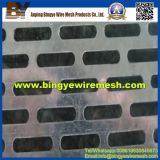 Perforated Metal Plate, Perforated Metal Panels (factory sale price)