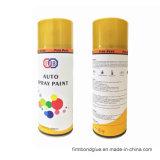 Super Gloss High Quality Chemial Flash Silver Spray Paint