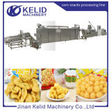 Stainless Steel Ce Certification Rice Snacks Food Making Line