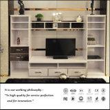 High Glossy White Shinning TV Unit (FY020)