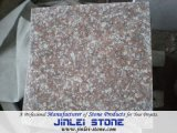 Peach Red Stone Red Polished or Customized Granite
