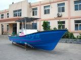 Liya 19FT 25FT Panga Boat Fishing Boat with Fiberglass Hull