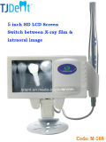 5 Inch HD LCD Screen CCD Dental Intraoral Camera (M-168)