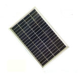 Poly 20W Solar Panel for Solar Lighting System