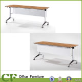 Melamine Faced Shipboard Folding Dining Table, Training Table (CF-T81601)