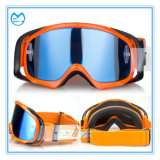 PC Lens with Pins Motocross Goggles Promotional Eyewear