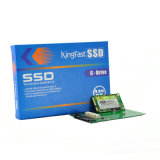 Kingfast 120GB Msataiii MLC Solid State Hard Drive SSD for Netbook