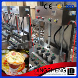 Cheap Price Stainless Steel Automatic Pizza Making Machine