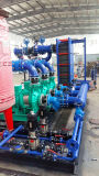 Intelligent Plate Heat Exchanger Unit for Waste Heat Recovery