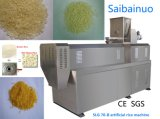 Automatic Nutritional Artificial Rice Making Machine