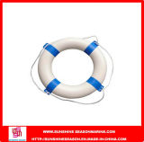 Blue and White Life Ring (R-01)