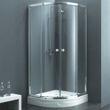 Hot Quadrant Sliding Shower Enclosure (L04F)