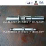 High Precision Machining Parts Threaded Pins/Shafts