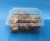 Disposable Plastic Mushroom Packaging Container