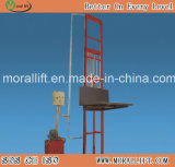 Warehouse Vertical Cargo Lift with 1000kgs (SJD)