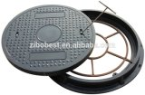 China Oems BMC/SMC Good Anti-Theft Lighter Manhole Cover