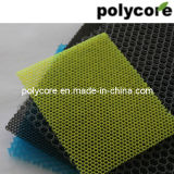 Waterproof, Fire-Retardant Colorful PC Honeycomb Core