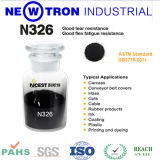 Stable Quality Carbon Black for Rubber N326