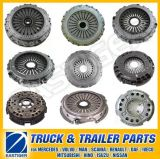 Over 400 Items Truck Parts for Clutch Cover