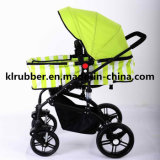 New Model High Landscape Foldable Baby Stroller