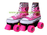 Kids Roller Skate Shoes with CE Approvals (YV-HS04)