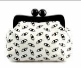 Designer Lovely Fashion Women Handbag Printing PU Evening Bag