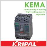 Kema Certified MCCB Circuit Breaker