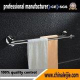 555 Series Newest Durable Bathroom Fittings Double Towel Bar Wholesale