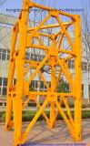 Hongda Group 25 Ton 80m Jib Tower Crane