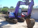 Used Komatsu Excavator PC75, Japan Original PC75