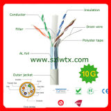 Shielded/Unshielded Communication Cable (CAT6A/CAT6/CAT5E/CAT3)