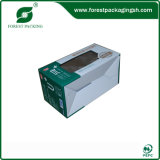2017 Fancy New Design Milk Corrugated Box (FP0200006)