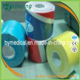 Printed Kinesiology Tape 5cmx5m with OEM Patterns