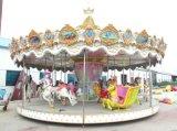 Amusement Park 16/24 Seats Carousel for Sale