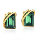 Fashion Jewelry Earrings, Jewelry (FQ-5001)