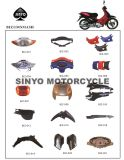 Biz Popular Cub Motorcycle Body Parts