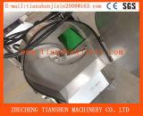 Vegetable Fruit Cube Cutter/Onion Carrot Cutting Machine Tsqc-1800