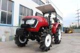 China 25HP 4WD Mini Farm Tractor Prices
