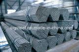 Zinc Coating 40-180GSM Round Steel Pipe