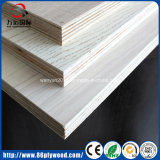 18mm Plywood with Full Eucalyptus Core E1 E2 Glue Commercial Plywood