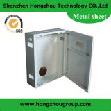 ISO Factory Supply Cheap Sheet Metal Fabrication Cabinet with Bending Process