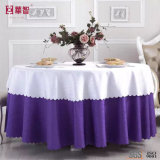Plain Banquet Table Cover for Retaurant Use