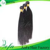 Aofa Fashion Style Remy Virgin Hair Human Hair Extension