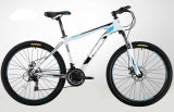 Sh-Smtb293 26 Inch Steel Frame Suspension Fork Mountain Bicycle